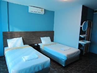 Lamer Hostel guestroom junior suite