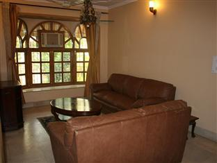 White Lily bed and breakfast New Delhi and NCR - Lounge