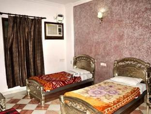 Namaskar India Hotel New Delhi and NCR - Double Room