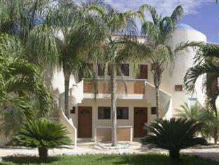 Villas Coco Paraiso All Suites - Pouze dospělí Cancun