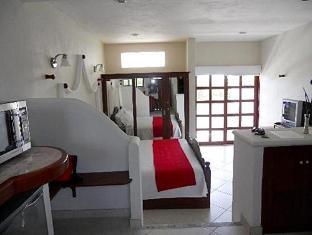 Villas Coco Paraiso All Suites - Pouze dospělí Cancun - Pokoj pro hosty