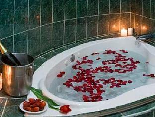 Villas Coco Paraiso All Suites - Pouze dospělí Cancun - Koupelna