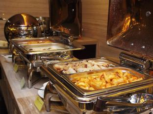 Golden Silk Boutique Hotel Hanoi - Buffet