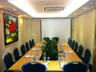 Golden Silk Boutique Hotel Hanoi - Konferenzzimmer