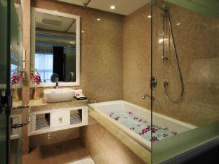 Golden Silk Boutique Hotel Hanoi - Badezimmer