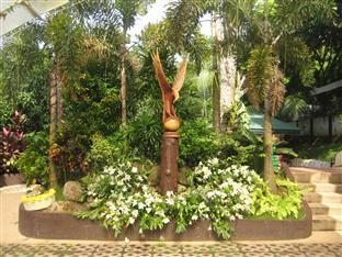 Davao Eagle Ridge Resort Davao - Taman