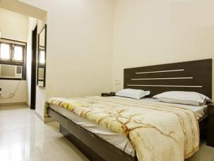 The Hospitality Home- Bed & Breakfast Nuova Delhi e NCR