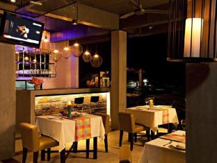 Leisure Place Phuket - Restaurace
