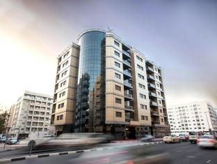 Xclusive Maples Hotel Apartment Dubai