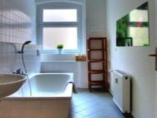 Inn Sight City Apartments Prenzlauer Berg Berlin - Bathroom