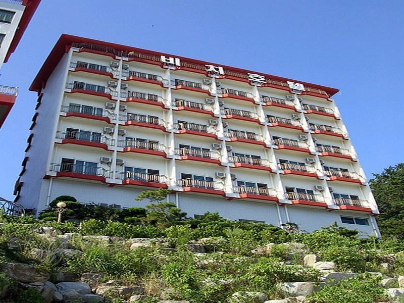 South Korea-굿스테이 장승포 비치 호텔