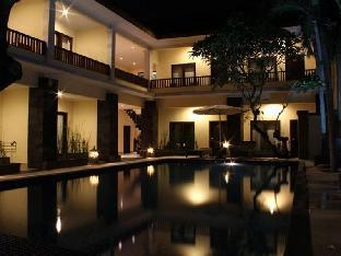 ラダー バリ ホテル1