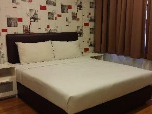 Hotel BlueBerry Inn  in Miri, Malaysia