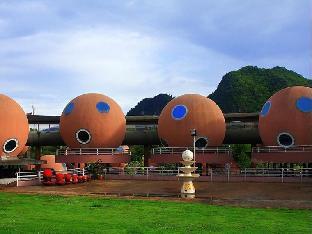 ディエヌエー リゾート アンド スパ DNA Resort And Spa