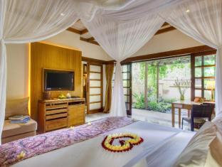 Komaneka at Monkey Forest Ubud Bali - Guest Room