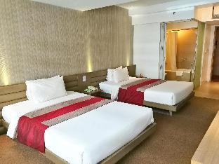 ジ E ホテル マカティ2