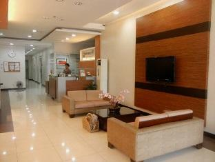 The Studio 87 Residences Manila - Lobby
