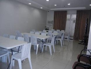 The Studio 87 Residences Manila - Meeting Room