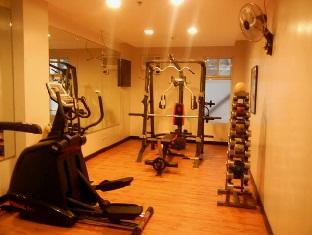 The Studio 87 Residences Manila - Gym