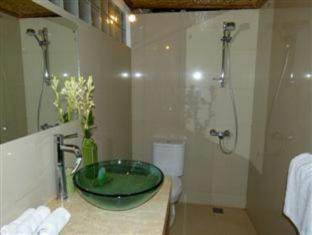 Jimbaran Bay Beach Residence Bali - Bathroom
