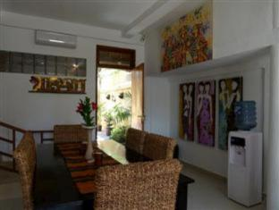 Jimbaran Bay Beach Residence Bali - Interior