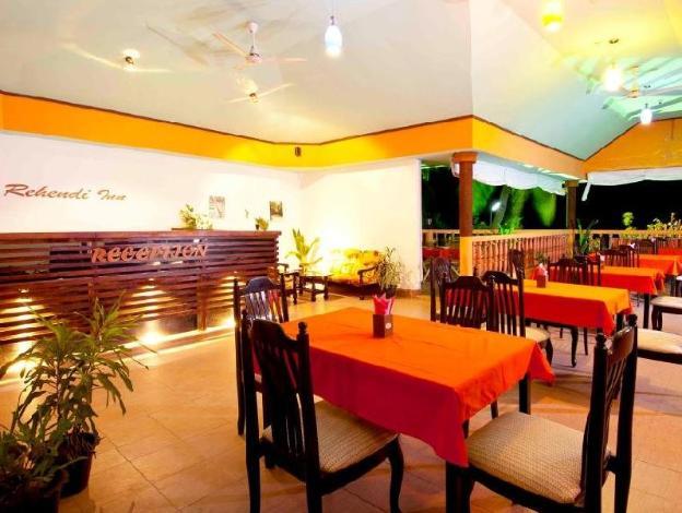 Yellow Rehendhi Inn - Image2