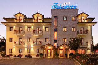 Hotel in ➦ Valmontone ➦ accepts PayPal