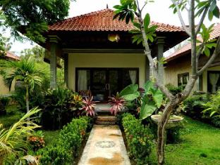 Bali Bhuana Beach Cottages Бали - Номер