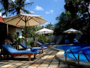 Bali Bhuana Beach Cottages Balis - Baseinas