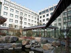 Hotel Ramada Plaza Hangzhou Xiaoshan, Hangzhou