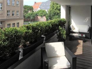 Voltaire Apartments (Berlin City Centre) Berlin - Hotel Innenbereich