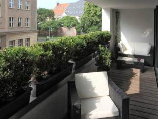 Voltaire Apartments (Berlin City Centre) Berlin - Hotel Aussenansicht