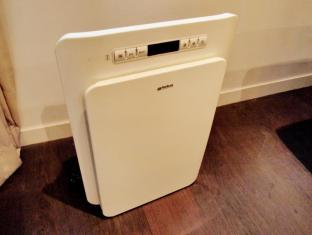 Yi Serviced Apartments Hong Kong - Air Purifier