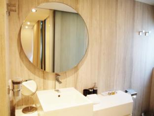 Yi Serviced Apartments Hong Kong - Koupelna