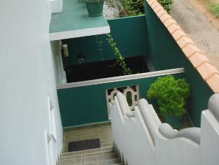 Utopia Villas Hikkaduwa - Stairway