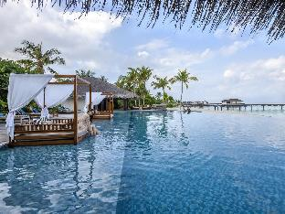 The Residence Maldives PayPal Hotel Maldives Islands