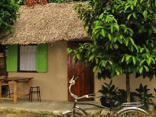 ムー バーン ノクロン エコ キャンピング Moo Baan Nokrong Eco Camping