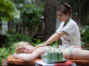 The Viridian Resort Phuket - Spa centar