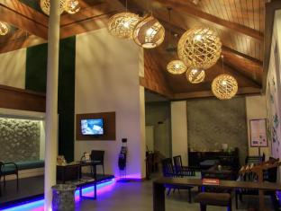 The Viridian Resort Phuket - Hall