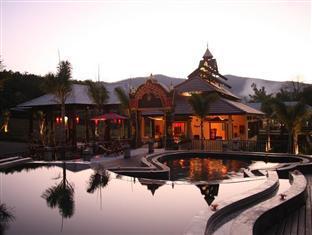 オンセン ヘルス スパ & ホットスプリング リゾート Onsen Health Spa & Hotspring Resort