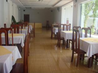 Satisfy Hotel Chau Doc (An Giang) - Restaurant