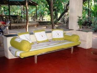 Nature's Nest Hotel South Goa - Reception & Lobby