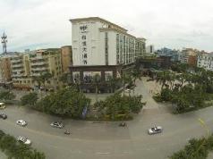 Hengwei Hotel, Foshan