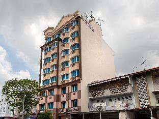 長江ホテル1