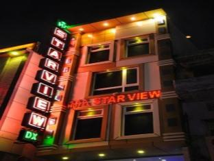 Hotel Star View New Delhi in NCR - zunanjost hotela
