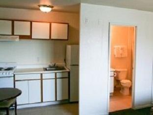 Stay Suites of America Las Vegas North Las Vegas (NV) - Kitchen