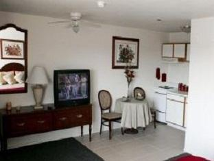 Stay Suites of America Las Vegas North Las Vegas (NV) - Living Room