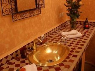 Riad Nabila Marrakech - Bathroom