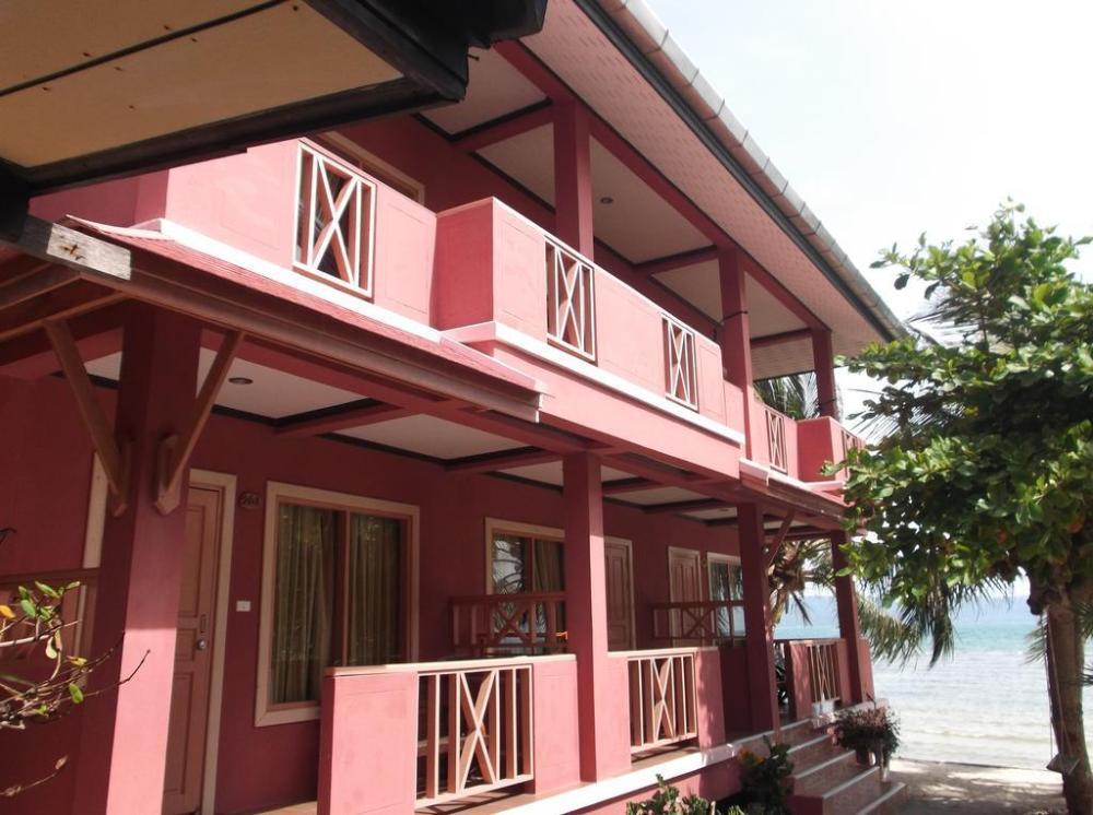 Rin Bay View Bungalow & Restaurant