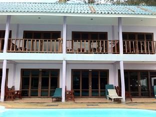 パンガン グレイト ベイ リゾート Phangan Great Bay Resort
